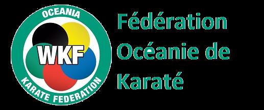 Fédération Océanienne de Karaté